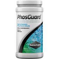 Seachem PhosGuard Élimination phosphates et silicates