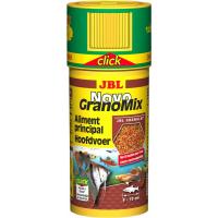 JBL Novo GranoMix granulaat voor kleine vissen