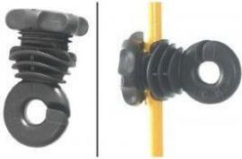 Isolateur pour fil, cordon et ruban - Ivabloc