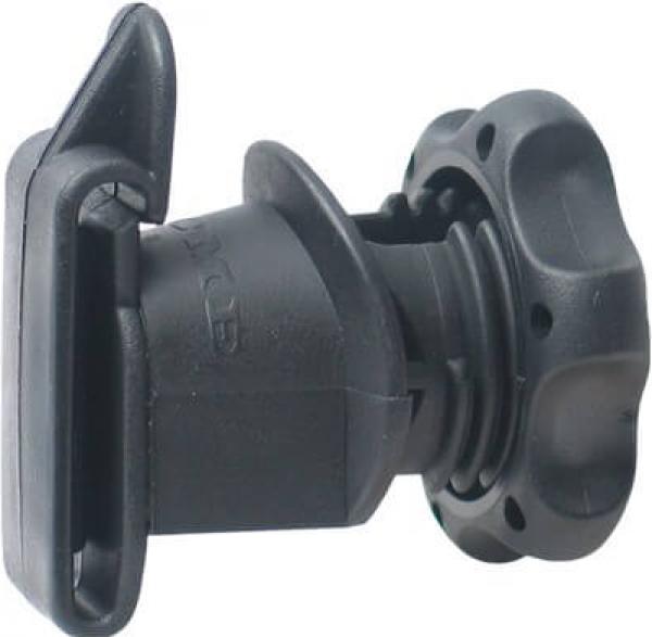 Isolateur pour ruban Irubloc - 25 pièces