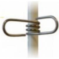 Pfostenhalter - Clipinox