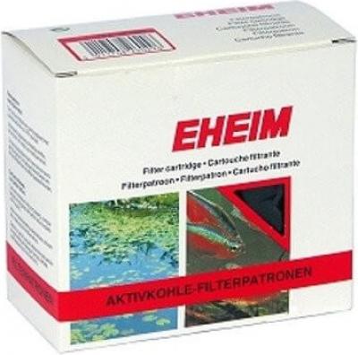 Mousses au charbon actif x2 pour filtre Eheim Powerline 2252 et 3451