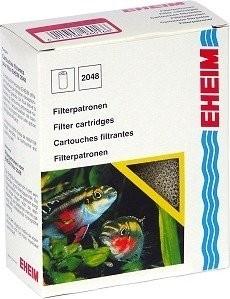 Mousses de filtration pour filtre Eheim Powerline 2048