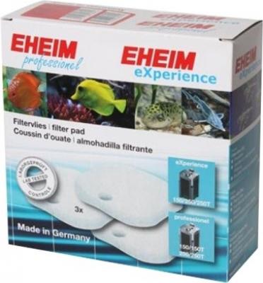 3x Filterwatte für Eheimfilter 2222, 2224, 2322, 2324