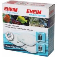 Coussins d'ouate x3 pour filtre EHEIM eXperience 150/250/250T