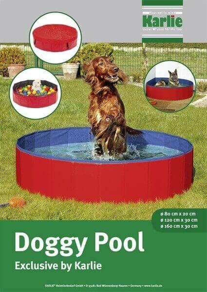 Doggy pool piscina para perros juguetes para perro for Piscina para perros