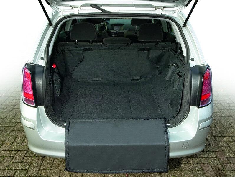 couverture de protection no limit accessoires voiture chien. Black Bedroom Furniture Sets. Home Design Ideas