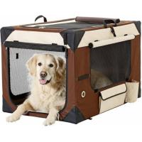 Transportbox Smart Top Deluxe - mobile Hundehütte