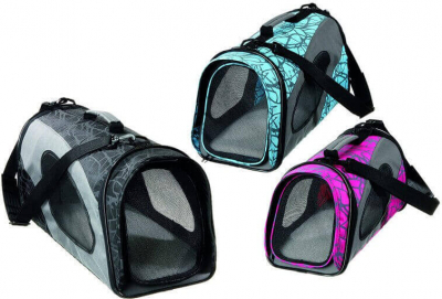 Sac de transport Smart Carry Bag - pour chats et chiens