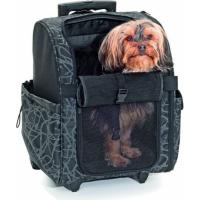 Smart Trolley city - mochila y trolley todo en uno - para perros pequeños y gatos