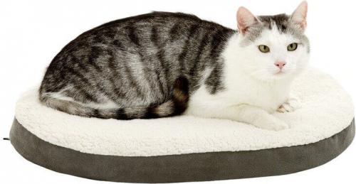 Coussin mémoire de forme pour chien et chat Ortho Bed Mini