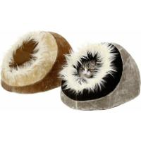 Cueva/refugio Mandy - Ideal para cachorros, perros pequeños o gatos