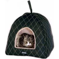 Dôme Super de Luxe - pour petits chiens et chats