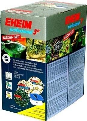 Kit de esponjas filtrantes para filtros   professionel 3e 2076 et 2078