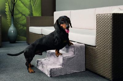 Escalier pour chien Easy Step - pour chiens âgés ou chiots