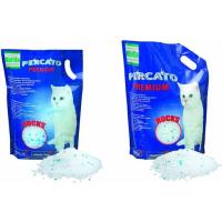 Litière pour chats - Percato Rocks - 5L ou 10L