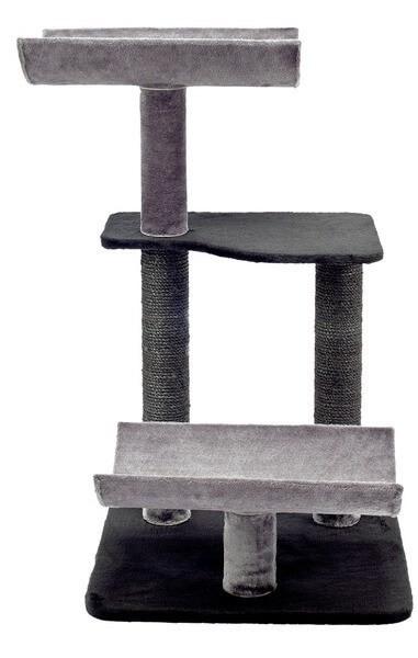 arbre chat kristo 4 arbre chat. Black Bedroom Furniture Sets. Home Design Ideas