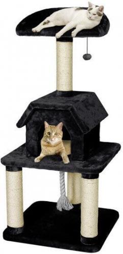 arbre chat pascha arbre chat. Black Bedroom Furniture Sets. Home Design Ideas