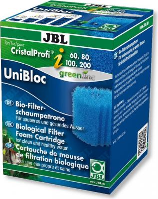 JBL UniBloc para filtro CristalProfi i60, i80, i100, i200