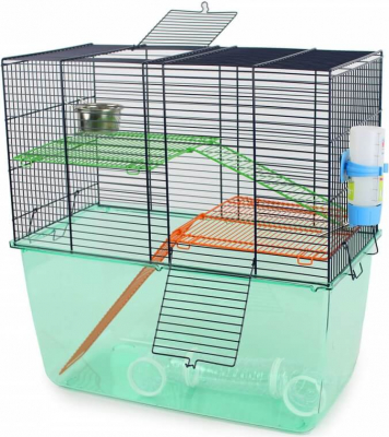 HABITAT Hamster and Gerbil Cage