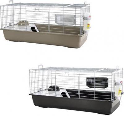 Cage NERO 2 de luxe pour rongeur