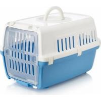 Caisse de transport ZEPHOS pour chat et petit chien (3)