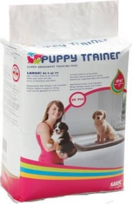 Tapis Puppy Trainer