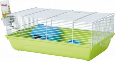 Cage Stuart pour Souris et Hamster