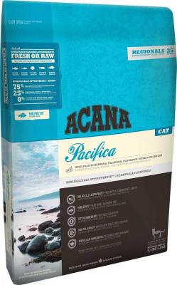 Acana Regional Pacifica pour chat