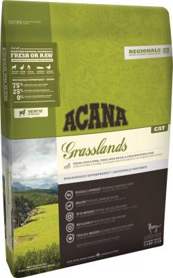 Acana Regional Grasslands pour chat