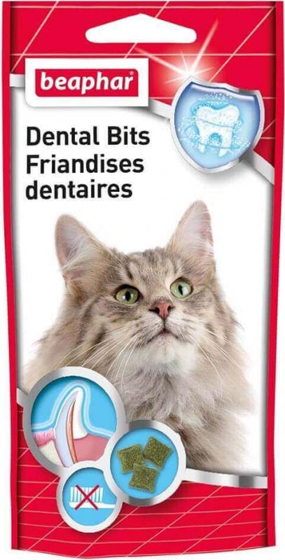 Friandises dents saines