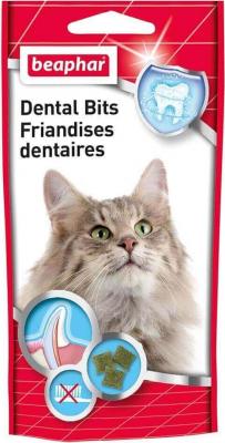 Leckerlis für saubere Zähne