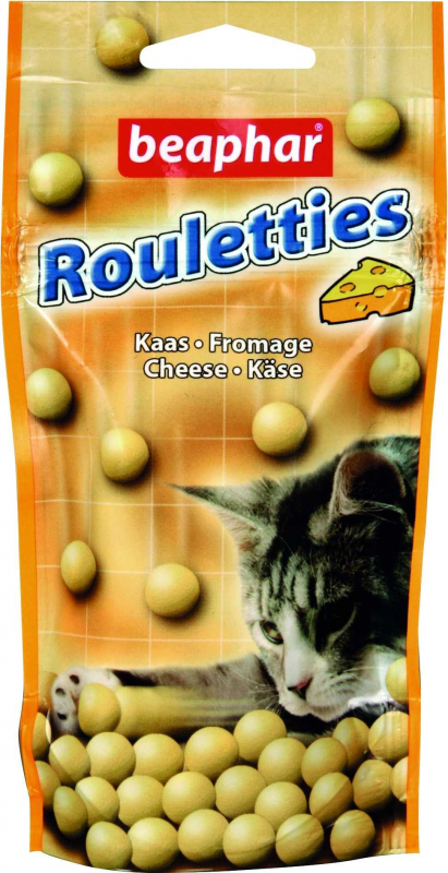 Friandises Rouletties fromage