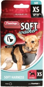 Hundegeschirr - Soft Walker