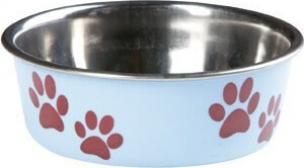 Gamelle inox pour chien - BELLA