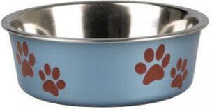 Gamelle métal pour chien - BELLA