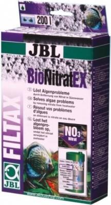 Masa filtrante biológica -   BioNitratEx 1 L  contra las algas