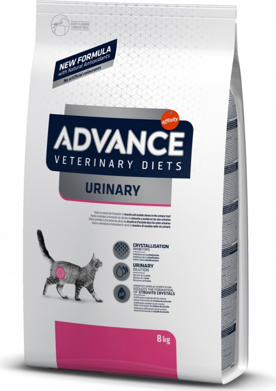 Advance Veterinary Diets Urinary