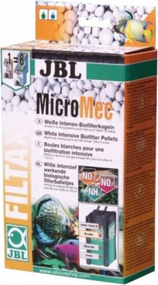 JBL MicroMec Billes de biofiltration intensive