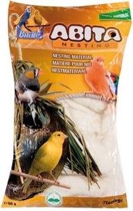 Coton naturel pour nidification