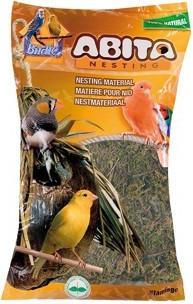 Mousse naturelle pour nidification