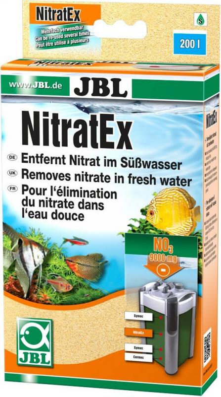 JBL NitratEx Masse filtrante pour aquarium anti nitrate