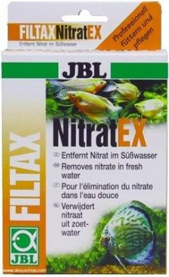 Masse filtrante pour aquarium anti nitrate - NitratEx 250 ml