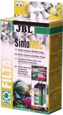 Anneaux de biofiltration intensive - SintoMec