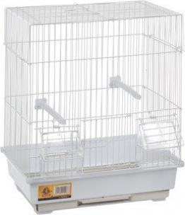 Cage pliable pour oiseau - DOLAK - H38cm
