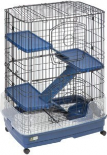TOWER Ferret Cage