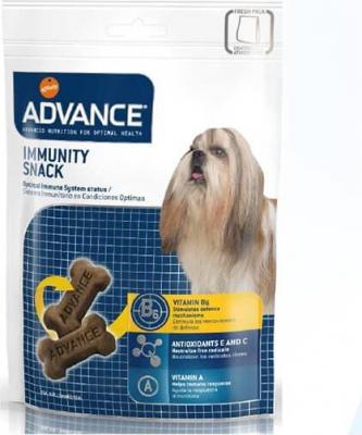 Advance Snack Immunity - Systhème immunitaire du chien