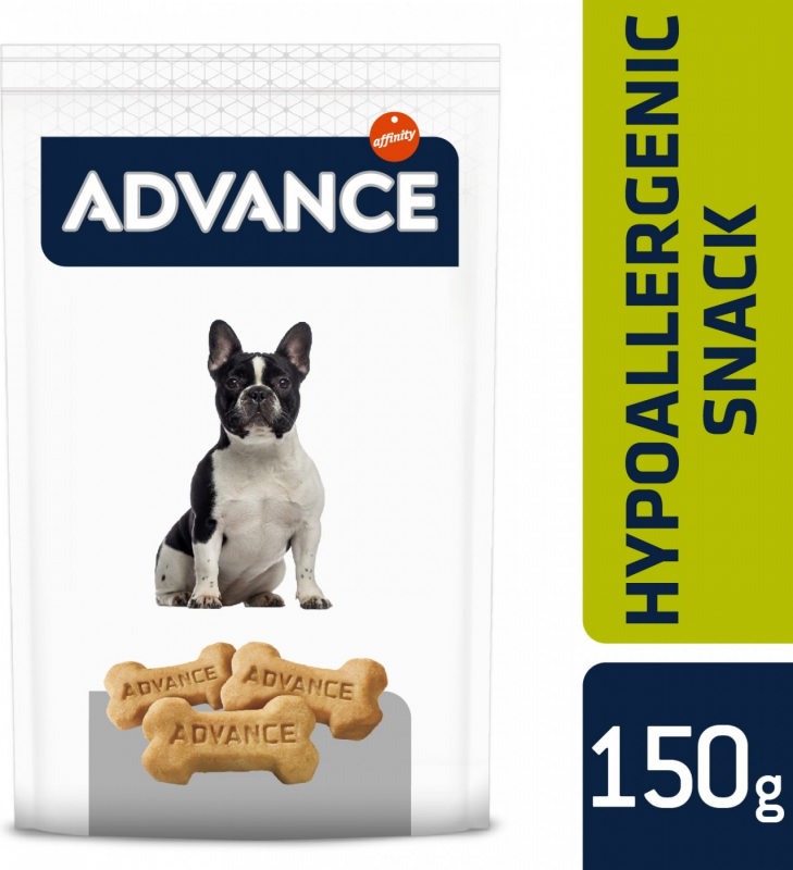 Advance Snack Hypoallergenic pour chien