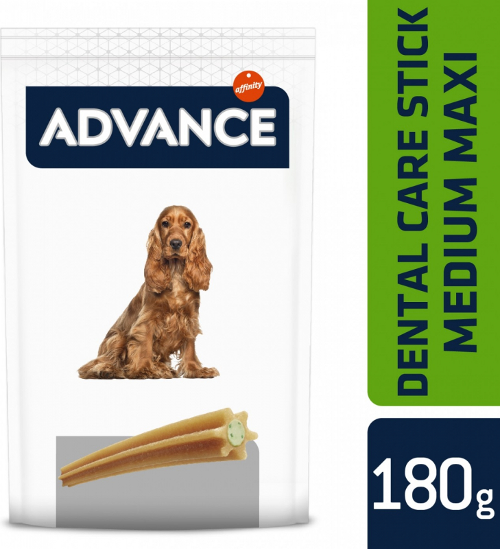 Advance Stick Dental Care pour chien - Anti-tartre