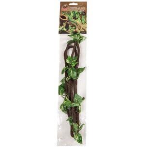Liane avec feuille pour terrarium d coration - Plantes pour terrarium ferme ...